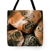 Off-road Cycling Tote Bag