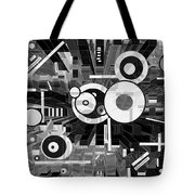 Off The Grid 50 Tote Bag