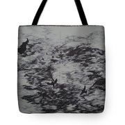 Off The Muun Tote Bag