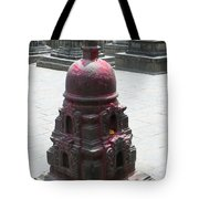 Offering Architecture Tote Bag