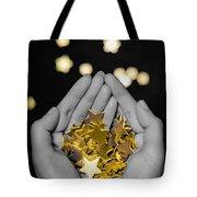 Offering Dreams Tote Bag