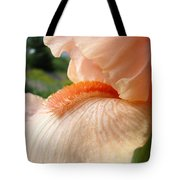 Office Art Irises Orange Iris Flowers 9 Giclee Prints Corporate Art Baslee Troutman Tote Bag