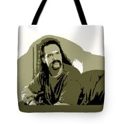 Office Space Lawrence Diedrich Bader Movie Quote Poster Series 006 Tote Bag