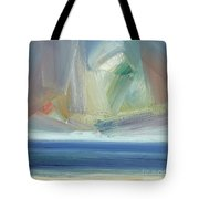 Offshore, Ross Sands Tote Bag