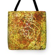 14-offspring While I Was On The Path To Perfection 14 Tote Bag