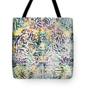 20-offspring While I Was On The Path To Perfection 20 Tote Bag