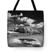 Ogmore By Sea 3 Tote Bag