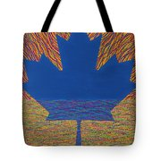 Oh Canada 2 Tote Bag
