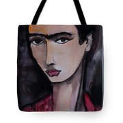 Oh For Frida Tote Bag