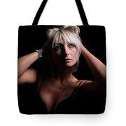 Oh My God Tote Bag