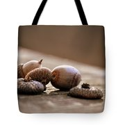 Oh Nuts Tote Bag