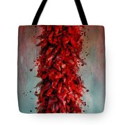 Oh So Hot Tote Bag