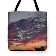 Oh The Colors Tote Bag