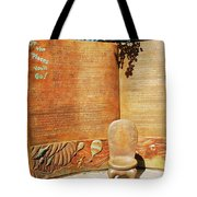 Oh The Place Youll Go  Tote Bag