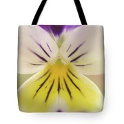Oh Violet Nature Photo Tote Bag