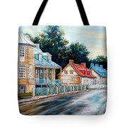 Oh What A Beautiful Morning Tote Bag