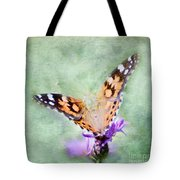 Oh What A Lady Tote Bag