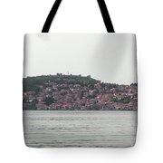 Ohrid Tote Bag