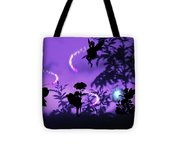 Oh,what A Night Tote Bag