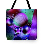 Oil And Water 2 Tote Bag