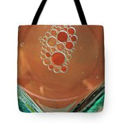 Oil And Water 22 Tote Bag