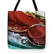 Oil And Water 23 Tote Bag