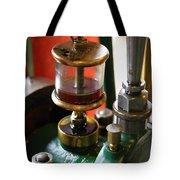 Oiler Closeup Tote Bag