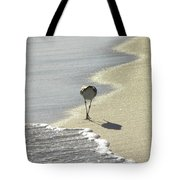 Looking For A Meal Tote Bag