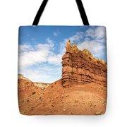 Ojitos De Los Gatos - New Mexico Tote Bag