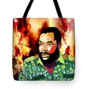 Ojukwu Tote Bag