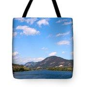 Okanagan Summer Tote Bag