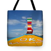 Okay In Thailand Tote Bag