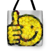 Okee Dokee Vegged Out Tote Bag
