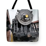 Old 734 Engine Tote Bag