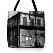 Old Absinthe House Tote Bag