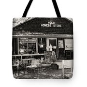 Old Agness Store Tote Bag