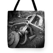 Old Anchor Tote Bag