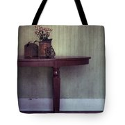 Old And Rusty Tote Bag by Priska Wettstein