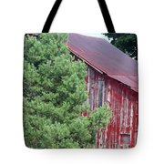 Old And Worn 2 090118 Tote Bag