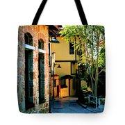 Old Antalya Tote Bag