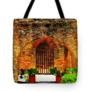 Old Archway  Tote Bag