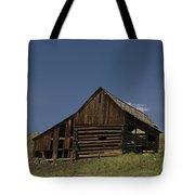Old Barn 2 Tote Bag