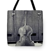 Old Bass Tote Bag