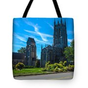 Old Beauty Of History  Tote Bag