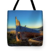 Old Boats#2 Tote Bag