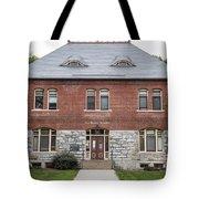 Old Botany Building Penn State  Tote Bag