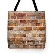Old Brick Wall Tote Bag