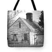 Old But Cool Tote Bag