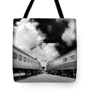 Old But Shinny  Tote Bag