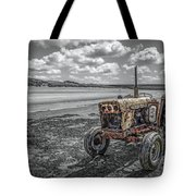Old But Still Working Tote Bag